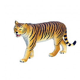 Tiger 4D 3D Puzzle Egg Toy Kit