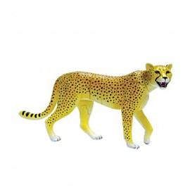 Cheetah 4D 3D Puzzle Egg Toy Kit