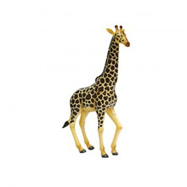 Giraffe 4D 3D Puzzle Egg Toy Kit