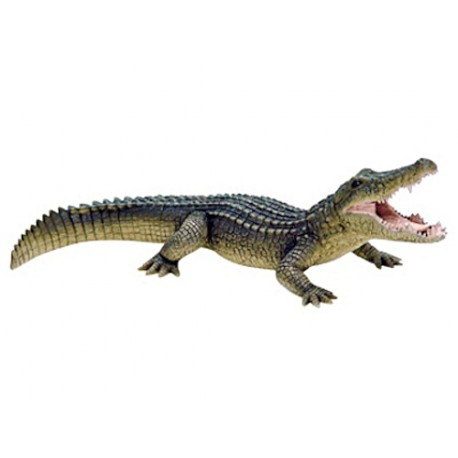 Crocodile 4D 3D Puzzle Egg Toy Kit